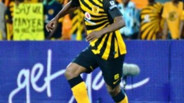 Kaizer Chiefs signed due after Missing on Qalange