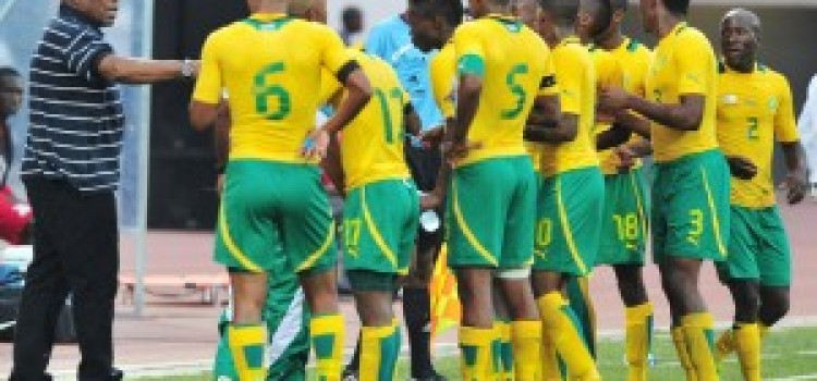 Amajita make history