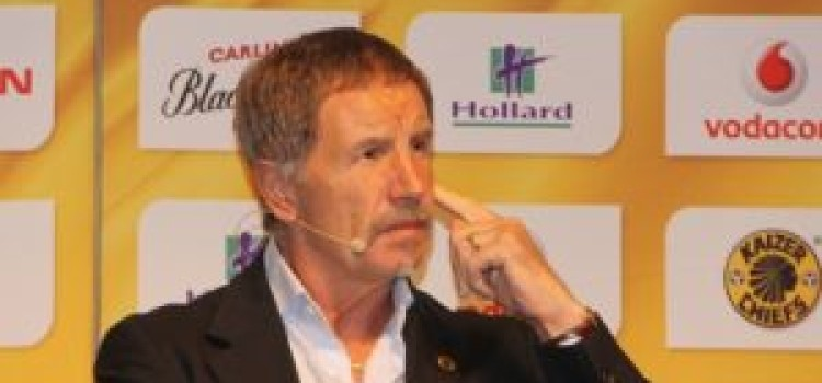 Chiefs were better, no excuses- Clive Barker