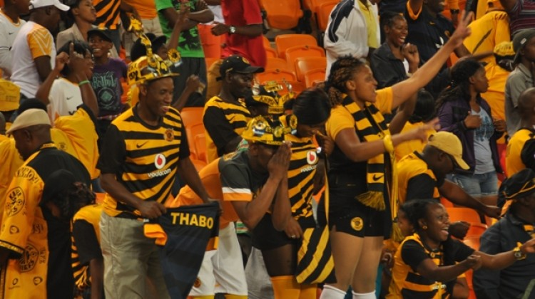 Chiefs draw Platinum Stars in MTN 8 Semis