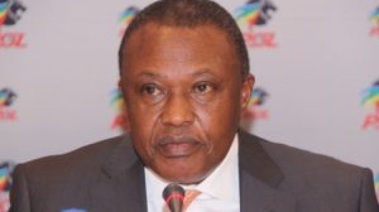 Dr Irvin Khoza,This is a sad loss whichever way you look at it