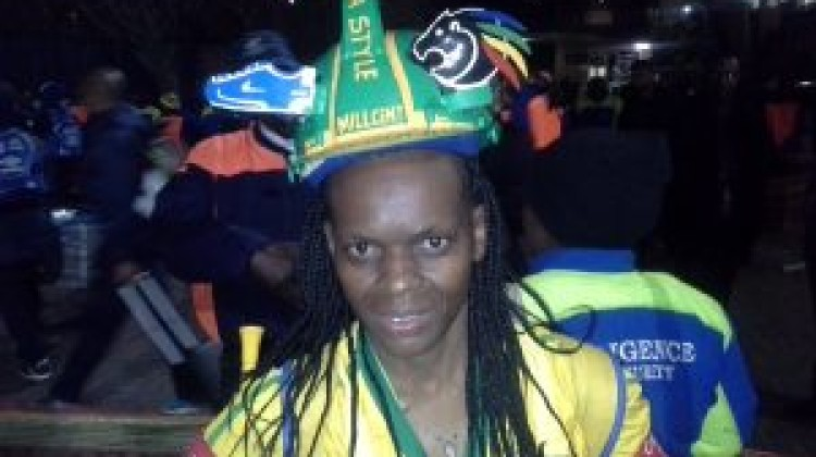 Millicent Modipane, We will retain our Title
