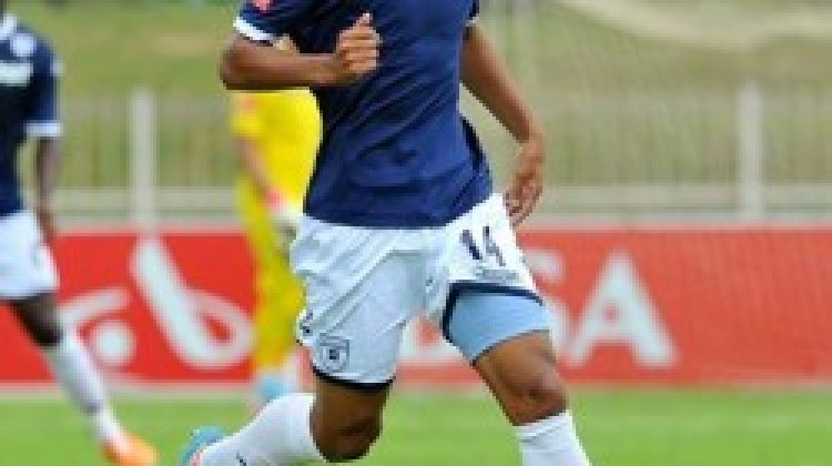 SuperSport United confirm swap deal involving Ryan Chapman and Sameehg Doutie