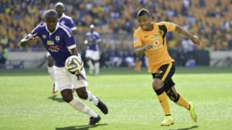 """Clive Barker""""s man are expected to trouble slow Chiefs' defenders with pace"""
