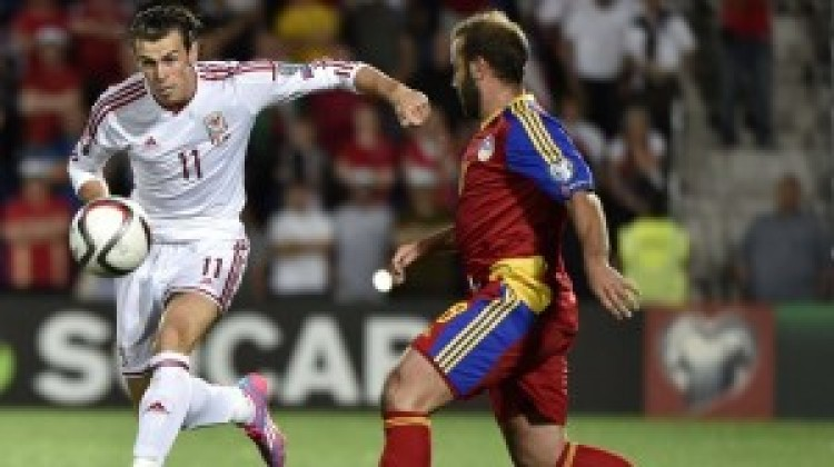 Coleman: Bale is our very own Messi