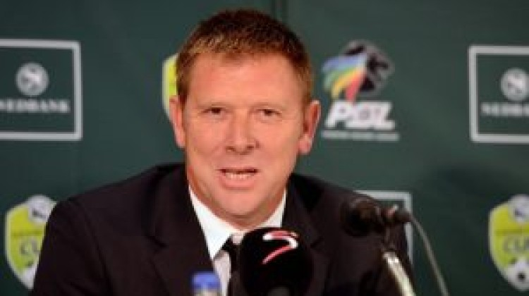 Eric Tinkler, It is effectively a winner-takes-all clash