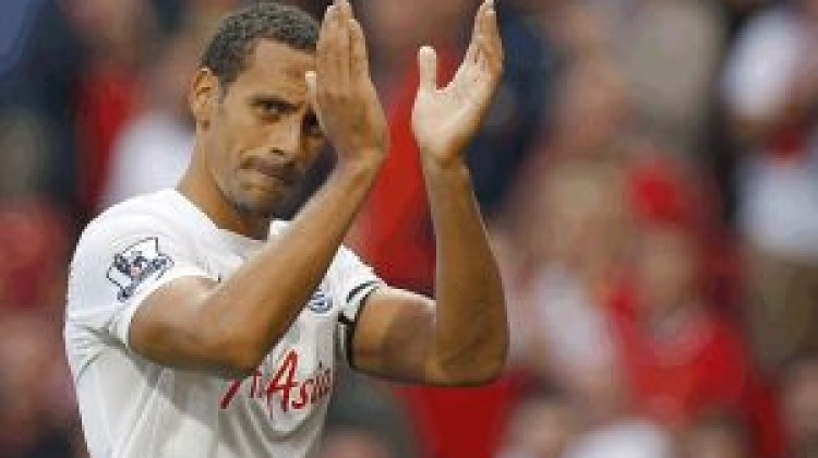 Rio Ferdinand hits out at David Moyes's tactics while in charge of Manchester United