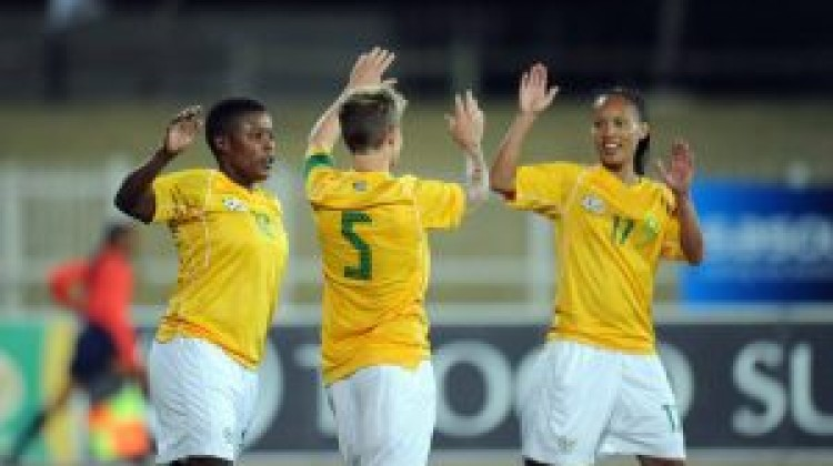 It will be crunch time for Banyana Banyana, is all or Nothing