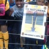 Thulani Ngcobo, Pirates didn't know who close down