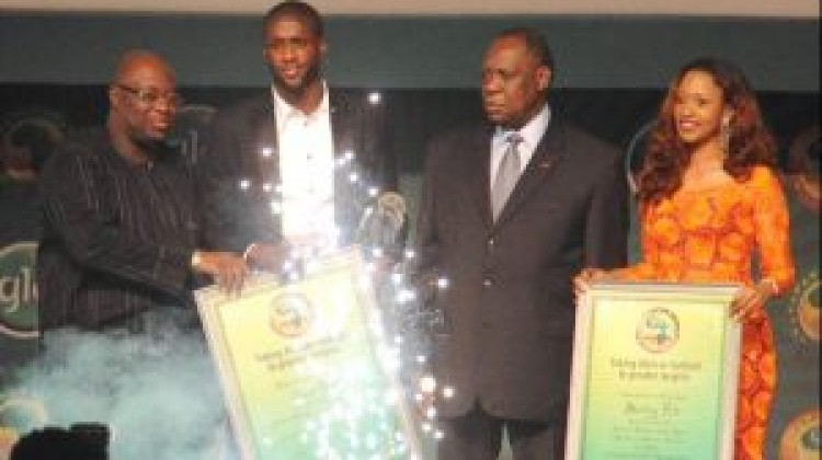 Lagos to host 2014 Glo-CAF Awards