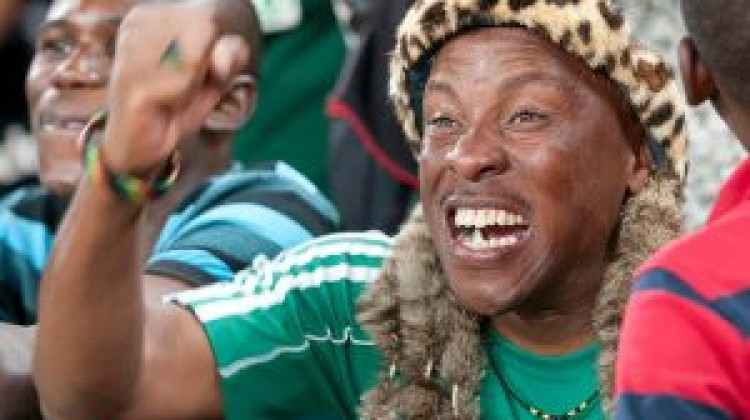 Craig Rossle must go says Amazulu Fans after Storming in at Moses Mabhida Stadium this Morning