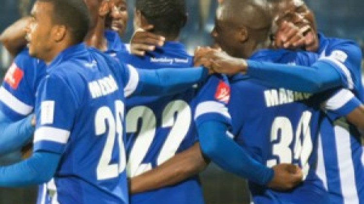 MARITZBURG UNITED TO TAKE A SECOND BITE AT CHIEFS