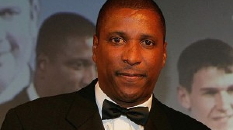 Viv Anderson, our legends are Ready and fit for Pirates