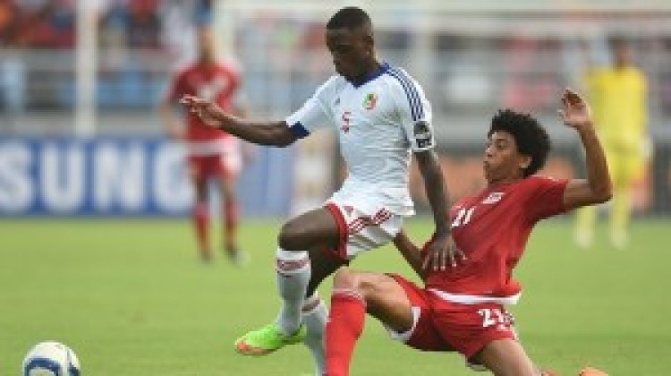 Becker: A pity Equatorial Guinea dropped points