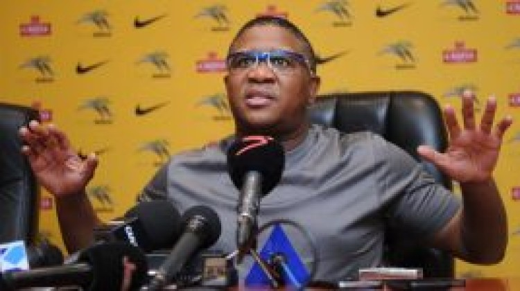 Mbalula respond on FIFA Scandal Allegations FIFA 2010 South Africa