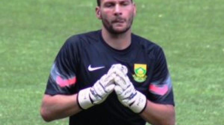 Darren Keet leave Bafana Bafana camp to be with his wife