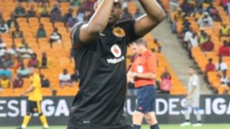 Khune, We want to keep clean Sheet