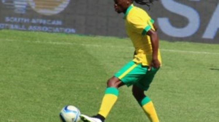 Letsholonyane, I have faith and belief in my teammates