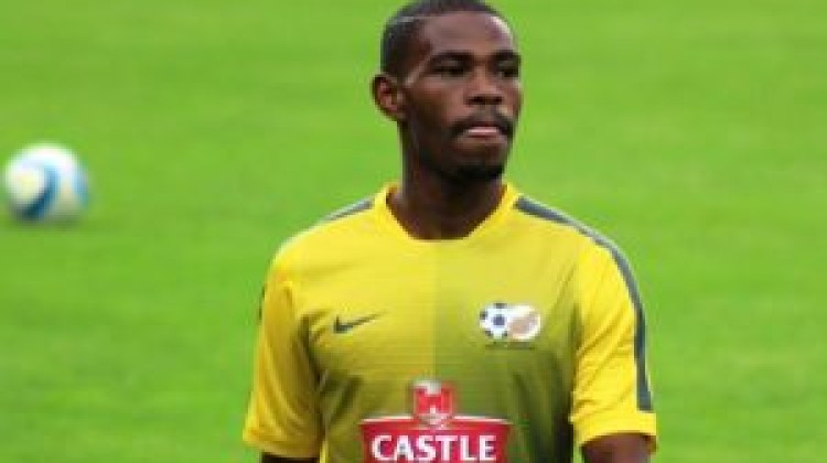 Hlatshwayo ruled  out of Ghana clash due to concussion