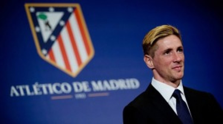 Torres: I still don't believe this is real