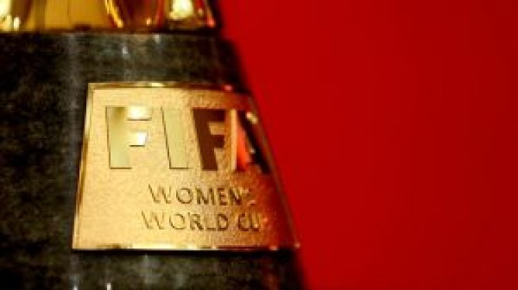 100 days to go until the FIFA Women's World Cup Canada 2015