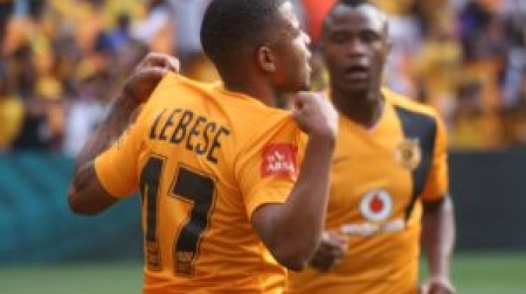 Kaizer Chiefs crowned Q4 champions