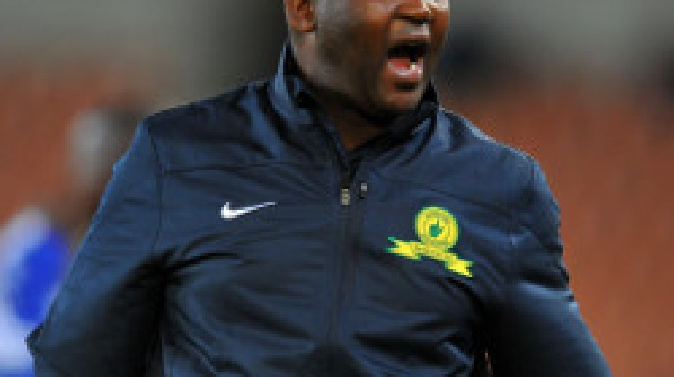 Pitso, Sometimes you have to let them go Party