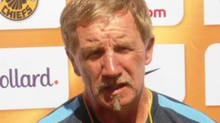 Baxter, You have to back yourself to get a result in this tie