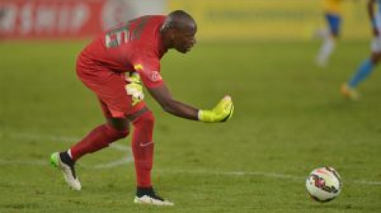 Denis Onyango, the closing Gap by chasing pack is a serious concern to us