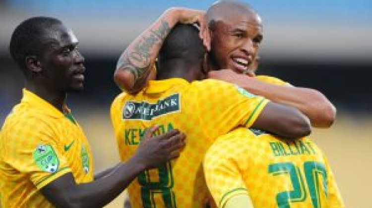 NEDBANK CUP FINAL WILL BE A FOOTBALL, FASHION AND MUSIC FESTIVAL