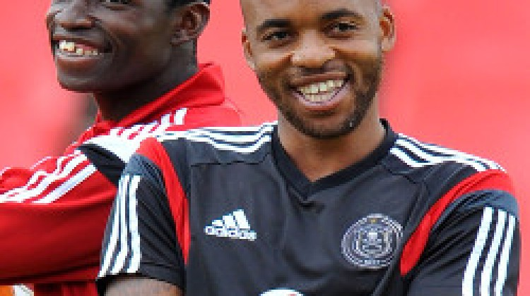 Manyisa, this is our trophy to defend