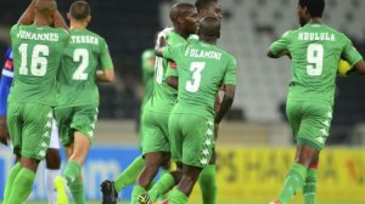 AmaZulu out to continue revival