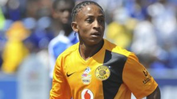 Hendrick 'Pule' Ekstein, there is always pressure to win a trophies at Chiefs