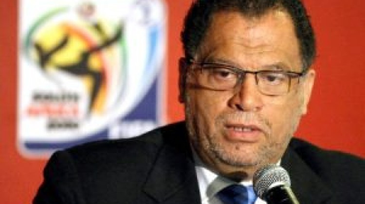 No investigation on Danny Jordaan by The Hawks