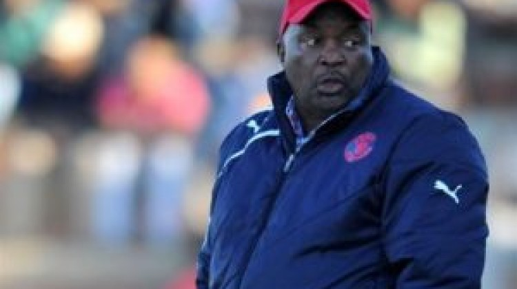 Jomo Sono, I told my players to die on the field
