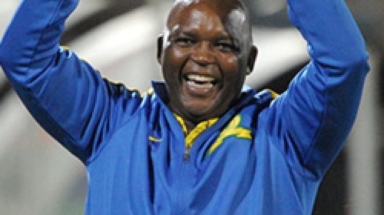 Pitso: Sundowns hungry for more trophies