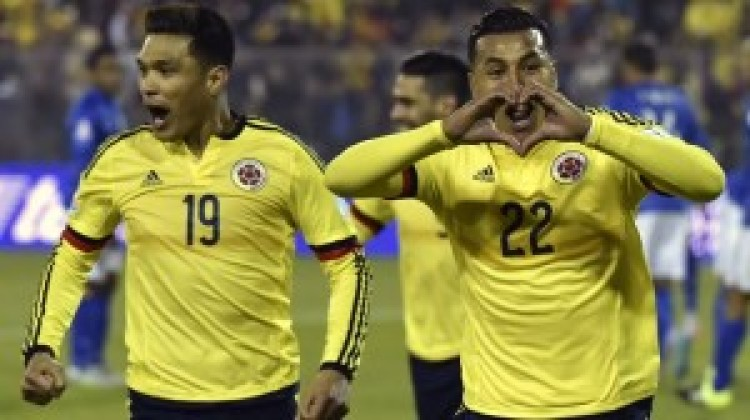 Colombia beat Brazil to exact World Cup revenge