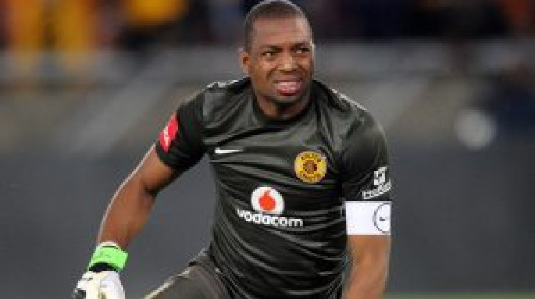 Khune Fans favorate among the Voting fans