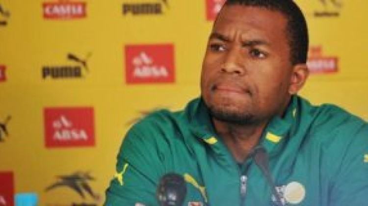 Khune, Everyone is excited to turn out for the country