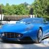 Touring Superleggera reworks Ferrari F12 into Berlinetta Lusso