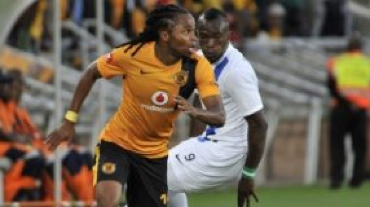 Chiefs host on form  Chippa United
