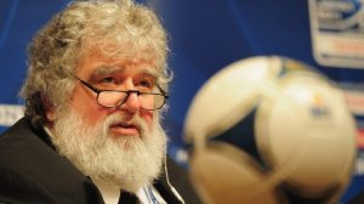 Independent Ethics Committee bans Chuck Blazer from football related activities for life
