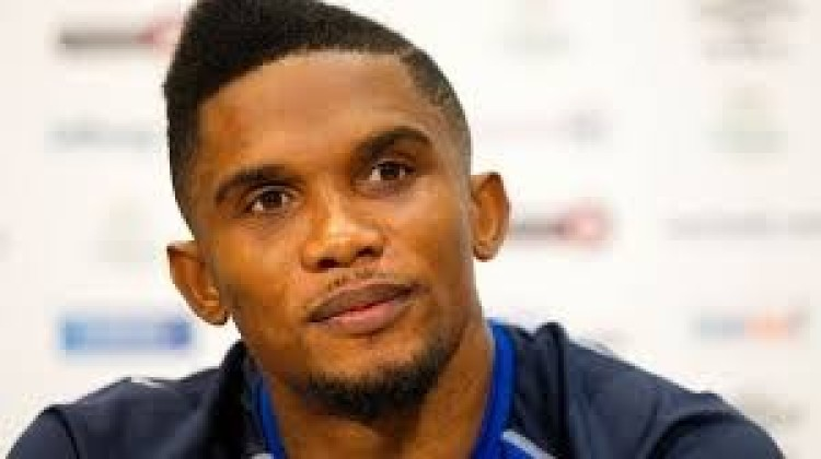 Eto'o: Russia can stage greatest World Cup ever
