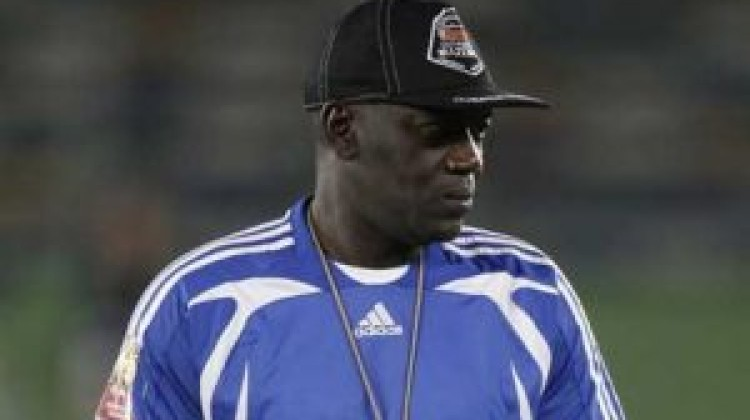AC Leopard coach N'Diaye, Its a disappointing loss