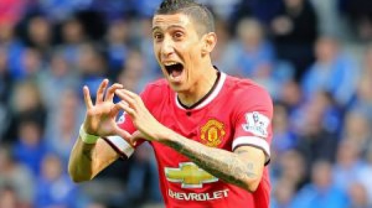 Di Maria: I'm delighted to sign for PSG