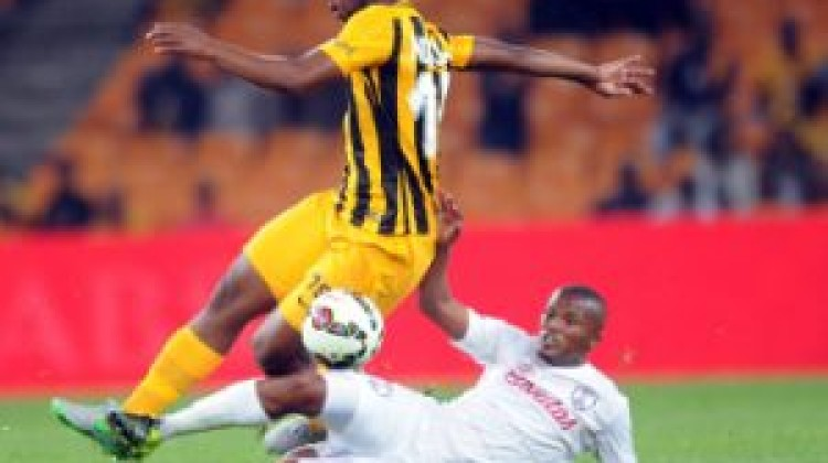 Chippa signing of  17 players