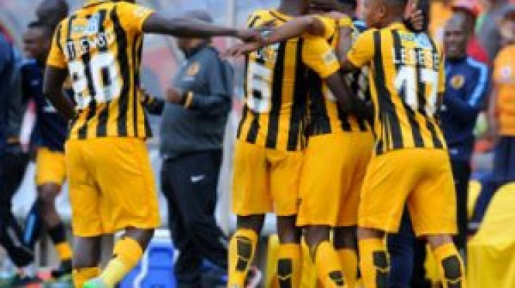 Kaizer Chiefs thumped Free State Stars 4-0