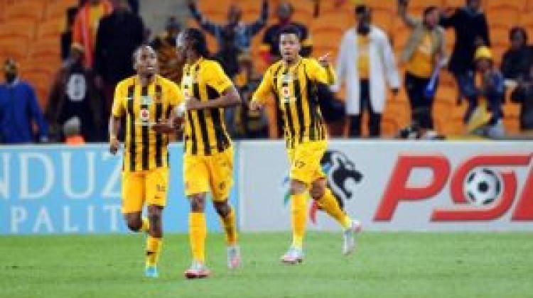 Chiefs will be away to Supersport United in Polokwane