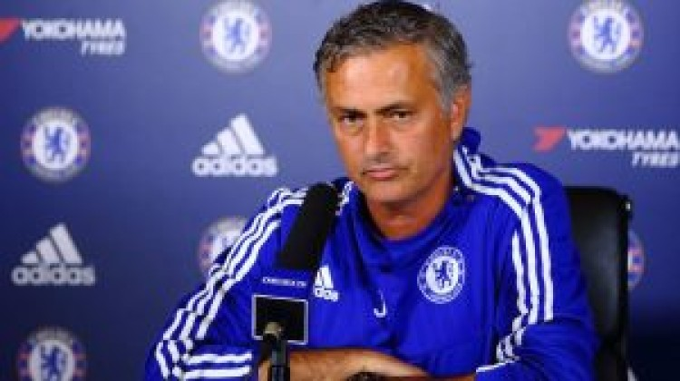 Jose Mourinho refuses to discuss Chelsea transfer targets