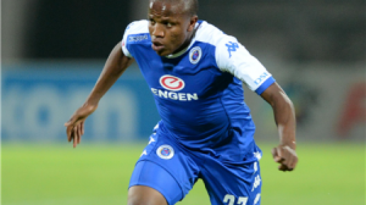 Supersport loan Manyama to Black Aces for game time